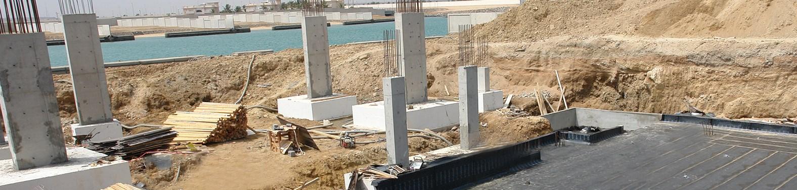 البناء والهندسة